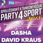 Party 4 Sport 2018